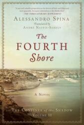 FOURTH SHORE (ISBN: 9781628728361)