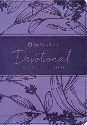 Our Daily Bread Devotional Collection (ISBN: 9781627078504)