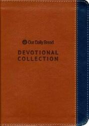 Our Daily Bread Devotional Collection (ISBN: 9781627078498)