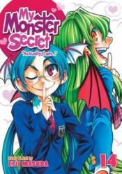 My Monster Secret Vol. 14 (ISBN: 9781626929715)