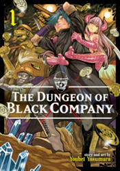 The Dungeon of Black Company Vol. 1 (ISBN: 9781626927988)
