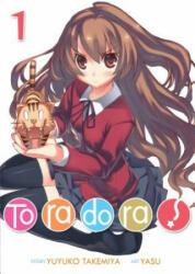 Toradora (ISBN: 9781626927957)