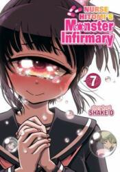 Nurse Hitomi's Monster Infirmary Vol. 7 (ISBN: 9781626926769)