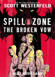 Spill Zone (ISBN: 9781626721500)