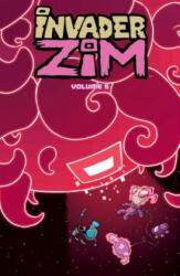 Invader Zim Vol. 5 - Eric Trueheart, Dave Crosland, Jhonen Vasquez, Warren Wucinich, Fred C Stresing (ISBN: 9781620104781)