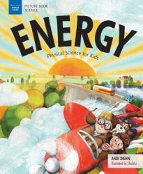 Energy: Physical Science for Kids (ISBN: 9781619306394)