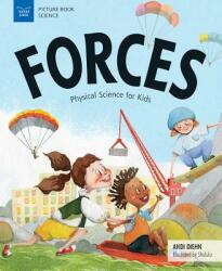 Forces: Physical Science for Kids (ISBN: 9781619306363)