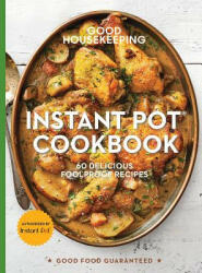 Good Housekeeping Instant Pot (ISBN: 9781618372529)