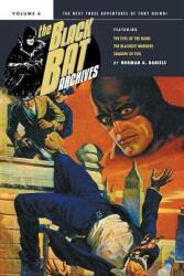 The Black Bat Archives, Volume 6 (ISBN: 9781618273246)