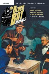 The Black Bat Archives, Volume 1 (ISBN: 9781618273192)