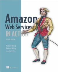 Amazon Web Services in Action, 2E (ISBN: 9781617295119)