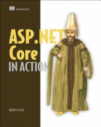 ASP. NET Core in Action_p1 (ISBN: 9781617294617)