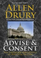 Advise and Consent (ISBN: 9781614755739)