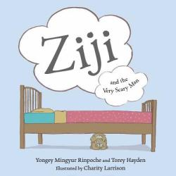 Ziji and the Very Scary Man (ISBN: 9781614294733)