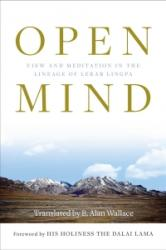 Open Mind - View and Meditation in the Lineage of Lerab Linga (ISBN: 9781614293880)