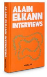 Alain Elkann: Interviews (ISBN: 9781614286325)