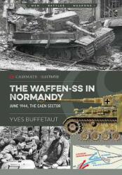 Waffen-Ss in Normandy - Yves Buffetaut (ISBN: 9781612006055)