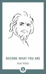 Become What You Are (ISBN: 9781611805796)