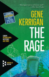 The Rage (ISBN: 9781609454418)