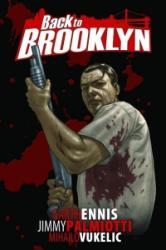 Back to Brooklyn Volume 1 (ISBN: 9781607061243)