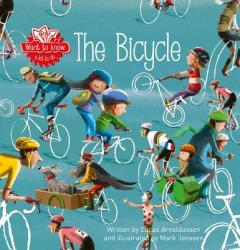 Want to Know. the Bicycle (ISBN: 9781605373706)