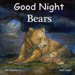 Good Night Bears (ISBN: 9781602195158)