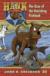 The Case of the Vanishing Fishhook (ISBN: 9781591882312)