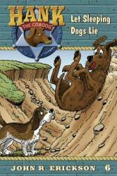 Let Sleeping Dogs Lie (ISBN: 9781591882060)