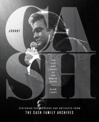 Johnny Cash: The Life and Legacy of the Man in Black (ISBN: 9781588346391)