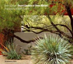 Desert Gardens Of Steve Martino (ISBN: 9781580934916)