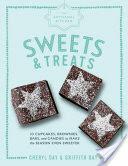 Artisanal Kitchen: Sweets and Treats (ISBN: 9781579658601)