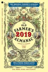 The Old Farmer's Almanac (ISBN: 9781571987730)