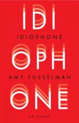 Idiophone (ISBN: 9781566895132)
