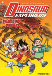 Dinosaur Explorers vol. 1 (ISBN: 9781545801291)