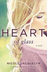 Heart of Glass (ISBN: 9781538711859)