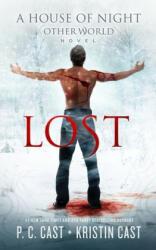 Lost (ISBN: 9781538440742)