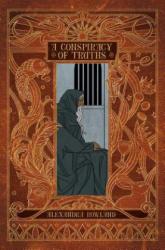 A Conspiracy of Truths (ISBN: 9781534412804)