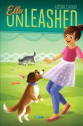Ella Unleashed (ISBN: 9781534412125)