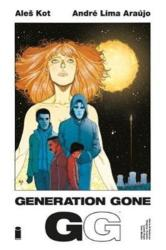 Generation Gone Volume 1 (ISBN: 9781534304703)