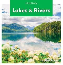 Lakes & Rivers (ISBN: 9781532120671)