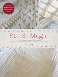 Stitch Magic - Alison J Reid (2011)