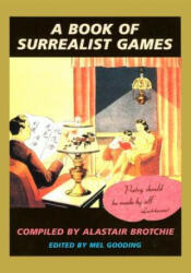 Book of Surrealist Games (1995)