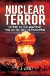 Nuclear Terror - Al J. Venter (ISBN: 9781526723048)