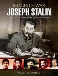 Joseph Stalin - Images of War (ISBN: 9781526702036)