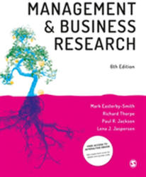 Management and Business Research (ISBN: 9781526424792)