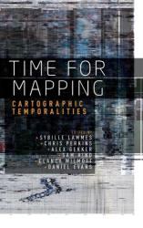 Time for Mapping - Cartographic Temporalities (ISBN: 9781526122537)