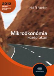 Mikroökonómia középfokon (2012)