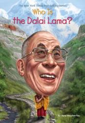 Who Is the Dalai Lama? (ISBN: 9781524786137)
