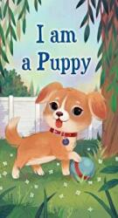 I am a Puppy (ISBN: 9781524772185)