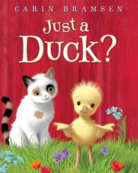 Just a Duck? (ISBN: 9781524766009)